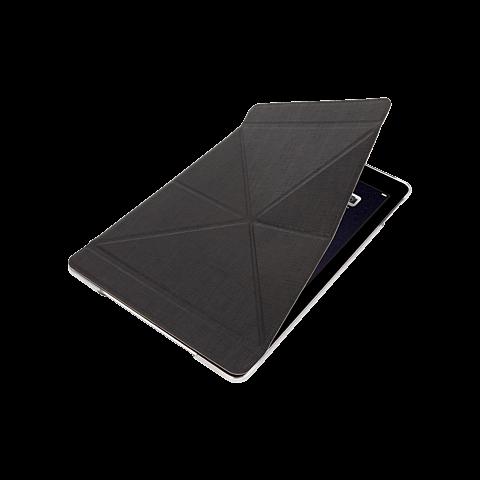 Moshi Versa Cover Schwarz Apple iPad Air 2 99925117 vorne