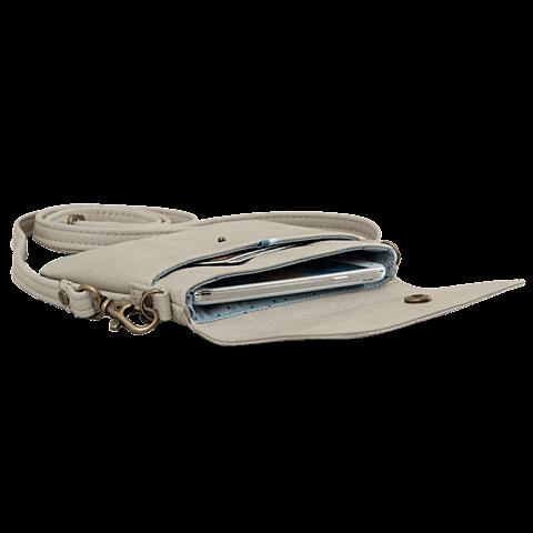 Golla Air Clutch Universal Tasche Latte 99923411 seitlich