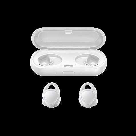 Samsung Gear IconX Weiß 99925164 hero