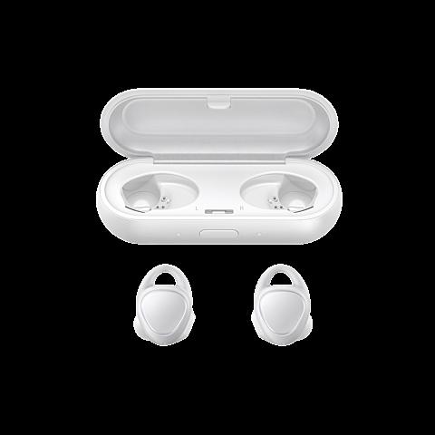 Samsung Gear IconX Weiß 99925164 vorne