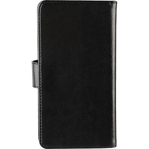 xqisit Wallet Case Eman Magneat L Schwarz 99923767 hinten