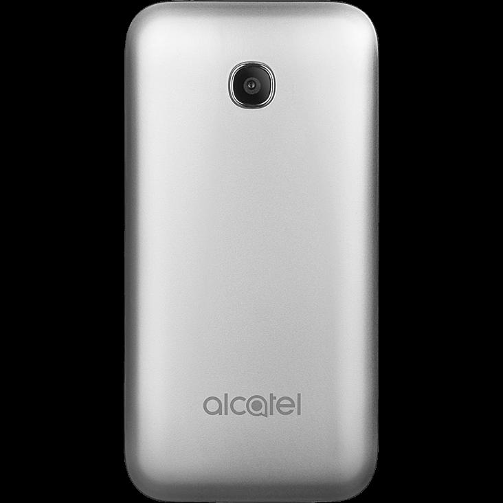 Alcatel 20.51 hinten