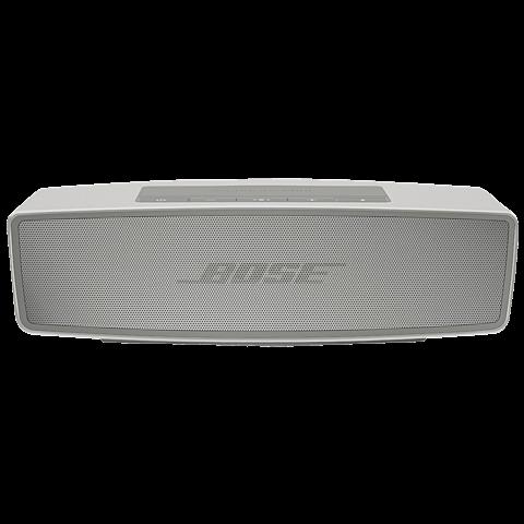 BOSE SoundLink Mini II silber vorne 99923867