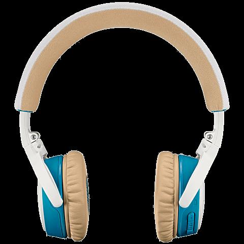 BOSE SoundLink OE Bluetooth weiss hinten 99923811