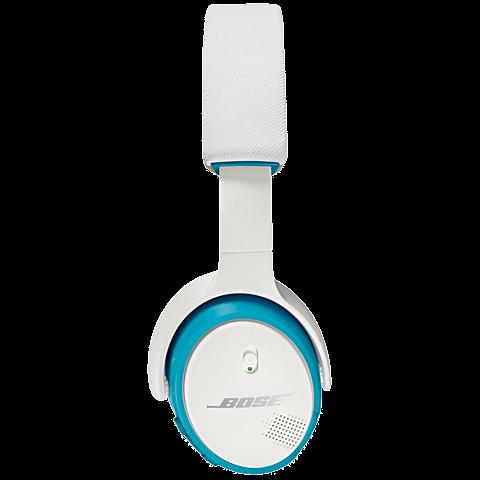 BOSE SoundLink OE Bluetooth weiss vorne 99923811
