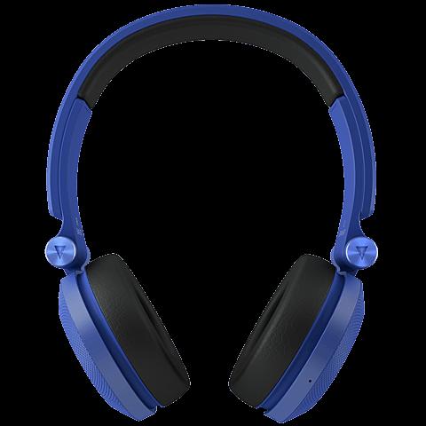 JBL E40 On-Ear Bluetooth-Kopfhörer Blau 99925068 hinten