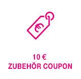 10 € Zubehör Coupon
