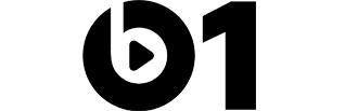 Kuratierte Radiosender und Beats 1