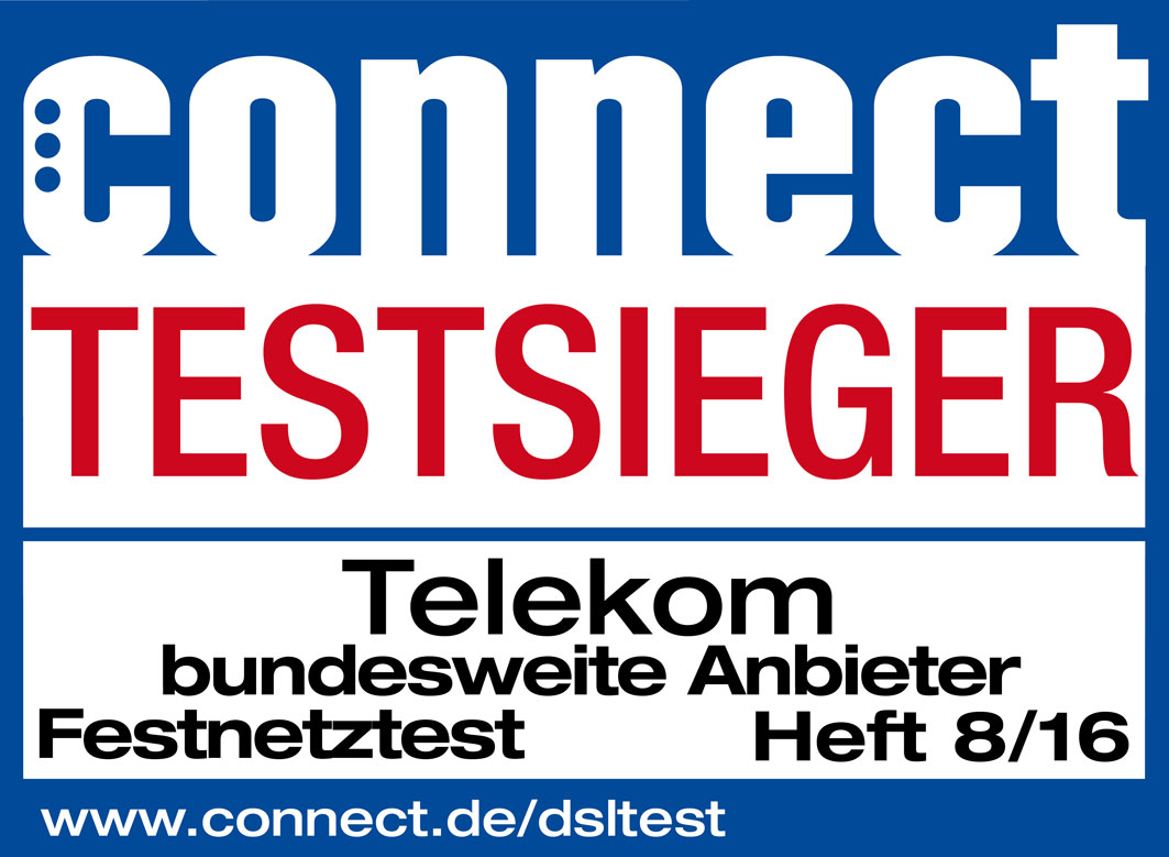 Connect Festnetz