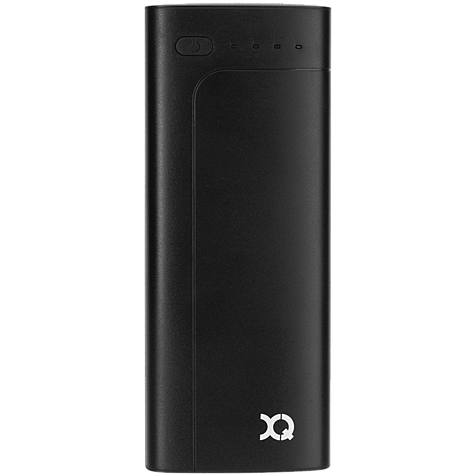 Xqisit Battery Pack 15.600 mAh Schwarz hero 99925270