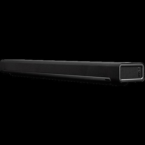 Sonos PLAYBAR Wireless Soundbar Schwarz 99925290 seitlich