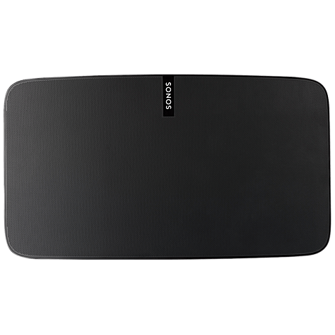 Sonos PLAY:5 Smart Speaker schwarz 99925292 hero