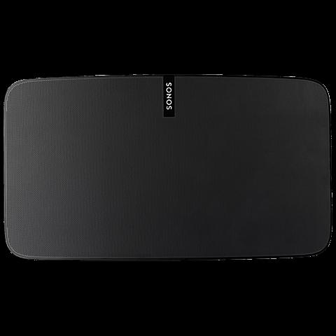 Sonos PLAY:5 Smart Speaker schwarz 99925292 vorne
