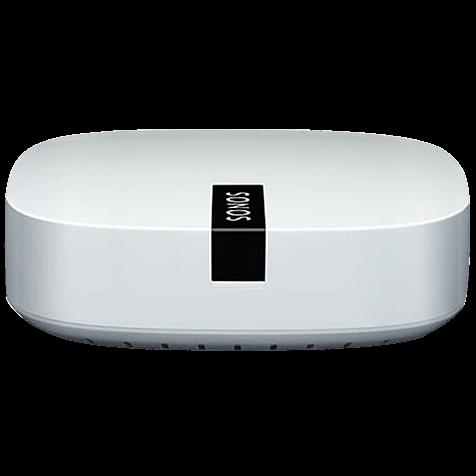 Sonos Boost Wireless Bridge Weiß 99925287 hero
