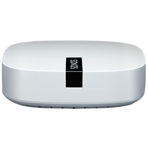 Sonos Boost Wireless Bridge Weiß 99925287 vorne