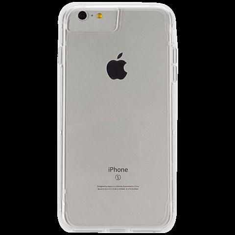 Griffin Survivor Clear Transparent Apple iPhone 7 99925134 hinten