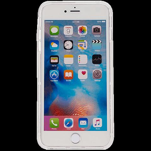 Griffin Survivor Clear Transparent Apple iPhone 7 99925134 vorne