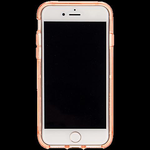 Griffin Survivor Clear Rosegold Apple iPhone 7 99925135 vorne