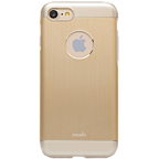 Moshi Cover iGlaze Armour Gold Apple iPhone 7 99925223 kategorie