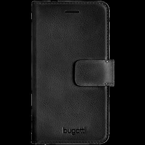 bugatti Booklet Zürich Schwarz Apple iPhone 7 99925122 hero