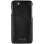 bugatti Snap Cover Porto Schwarz Apple iPhone 7 99925125 kategorie