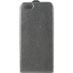 xqisit FlipCover Grau Apple iPhone 7 99925144 kategorie