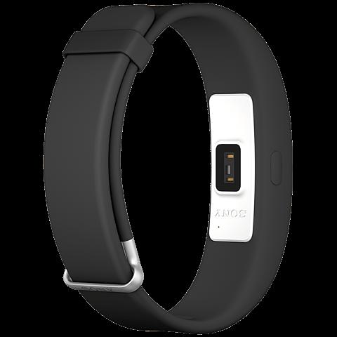 Sony Smartband 2 Schwarz 99923712 hinten