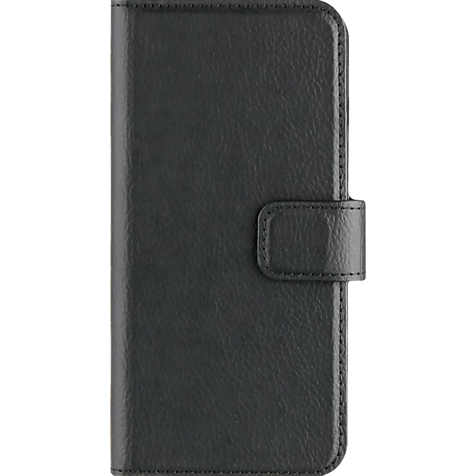 xqisit Slim Wallet Selection Schwarz Apple iPhone 7 99925148 hero