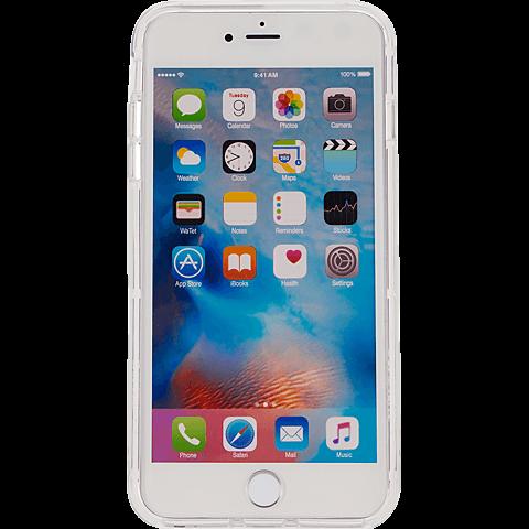Griffin Survivor Clear Transparent Apple iPhone 7 Plus 99925137 vorne