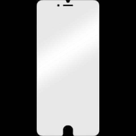 Displex Displayschutzfolie Apple iPhone 7 Plus 99925129 vorne