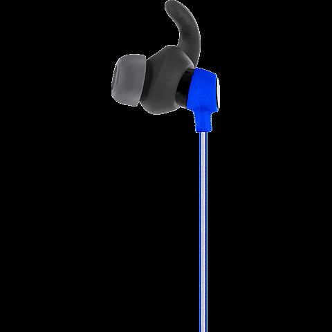 JBL Reflect Mini In-Ear Sportkopfhörer Blau 99925490 hinten