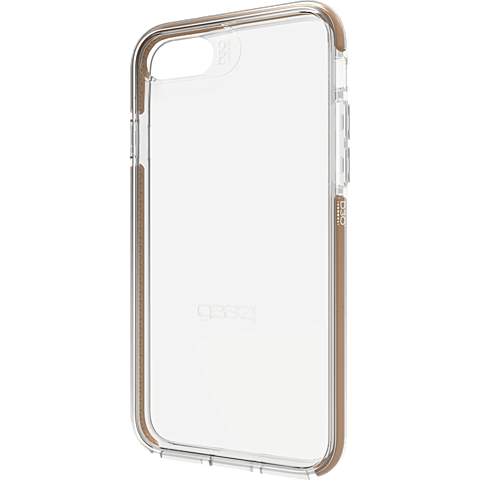 gear4 Cover Piccadilly Gold Apple iPhone 7 99925470 vorne