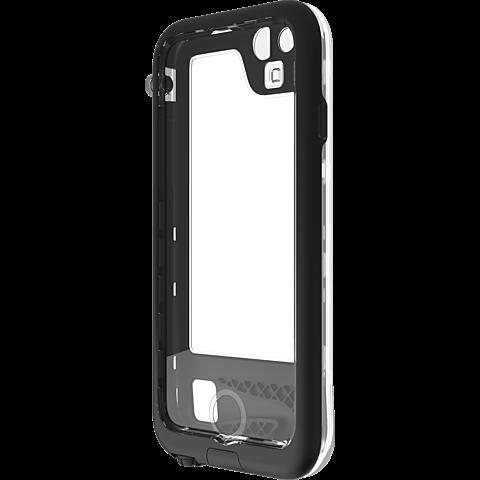 Tech21 EVO Explorer iPhone 6/6s black seitlich 99925466