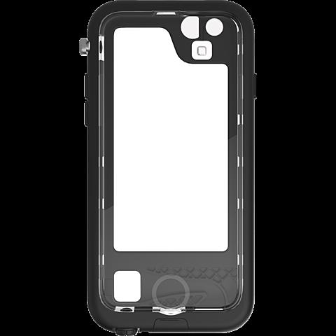 Tech21 EVO Explorer iPhone 6/6s black vorne 99925466