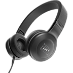 JBL E35 On-Ear Kopfhörer Schwarz 99925498 kategorie