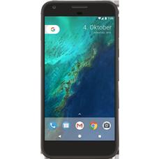 Google Pixel XL Anthrazit  katalog