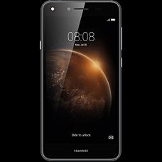 Huawei Y6 II compact schwarz