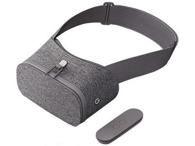 Google Pixel VR Brille