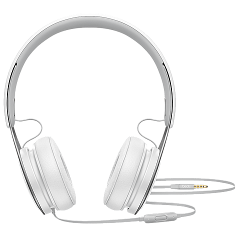 Beats EP On-Ear Kopfhörer Weiß 99925695 hero