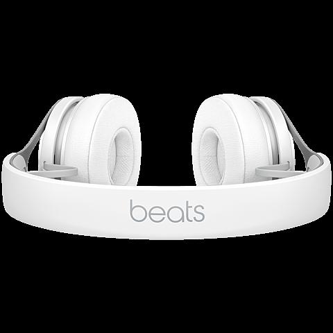 Beats EP On-Ear Kopfhörer Weiß 99925695 hinten