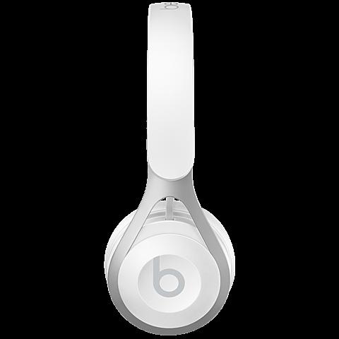 Beats EP On-Ear Kopfhörer Weiß 99925695 seitlich