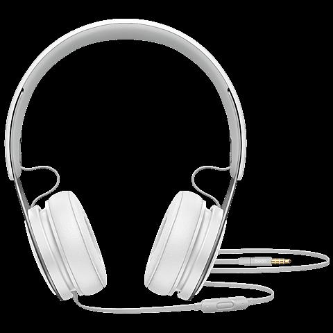 Beats EP On-Ear Kopfhörer Weiß 99925695 vorne