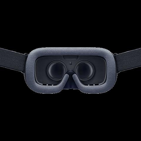 Samsung Gear VR (SM-R323) Blue Black 99925807 hinten