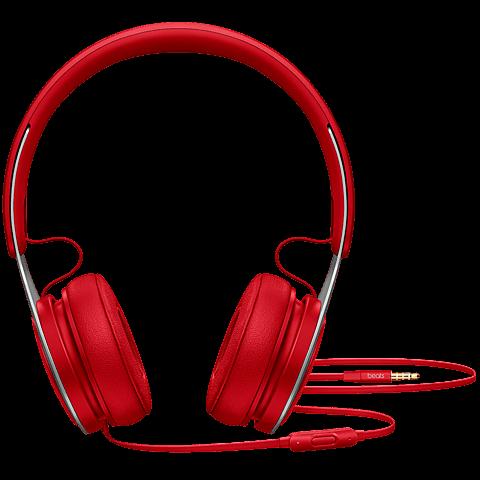 Beats EP On-Ear Kopfhörer Rot 99925716 vorne