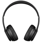 Beats Solo3 Wireless On-Ear Bluetooth-Kopfhörer Schwarz 99925739 kategorie
