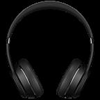 Beats Solo3 Wireless On-Ear Bluetooth-Kopfhörer Schwarz 99925739 kategorie