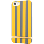 Richmond & Finch Stripes Cover iPhone SE mustard kategorie 99925615