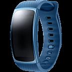 Samsung Gear Fit2 Armbandgröße Lblau 99925883 kategorie