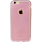 Diamond Cover Crystal Pink Apple iPhone 6/6s 99925601 kategorie