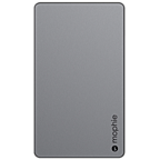 mophie Powerstation 6000 mAh Space Grau 99925707 kategorie